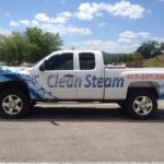 Clean Steam