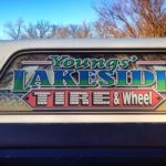 Lakeside Tire Perf