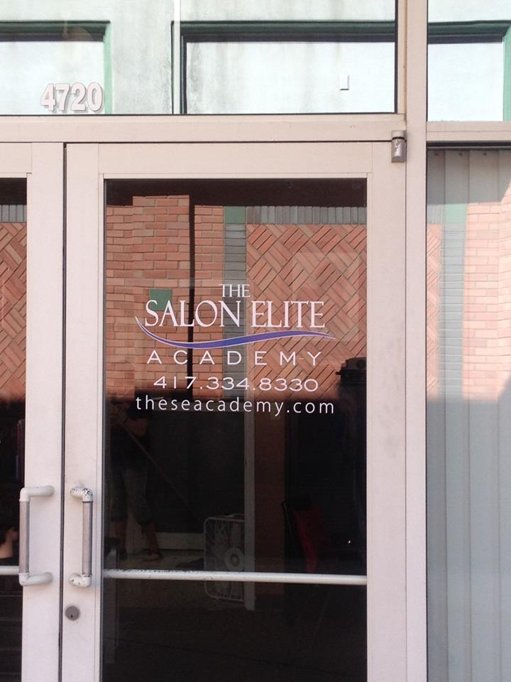 Salon Elite